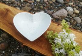 Stor hjerte Do i vand kandt